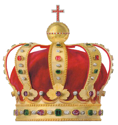 The Crown of Georgia